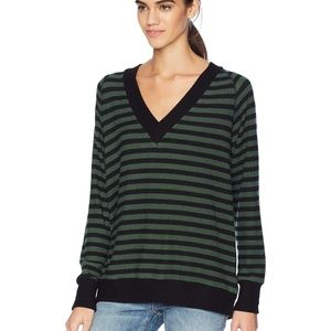 LNA Brushed Sweater